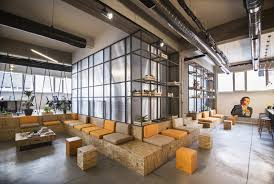 award winning office design. Designed By The Award-winning PAB Architects, Space Is To Have An Open Character That Encourages Interaction. Award Winning Office Design E