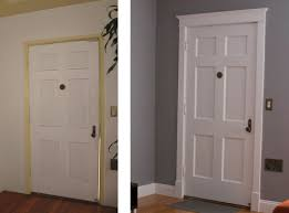 garage door trim home depotDoor Door Casing Styles For Bring Innovation Into The Home