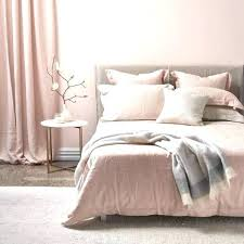 twin linen duvet cover homely ideas blush set queen king belgian flax cal flagstone idea