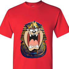 Roar Shirt Size Chart Summer Long Sleeve Shirts Tops M 2xl Big Size Cotton Tees Free Shipping Looney Tunes Taz King Tut Mens Graphic T Shirt Tops