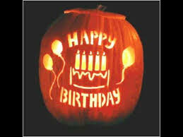 halloween birthday greeting halloween birthday memes funniest happy wishes