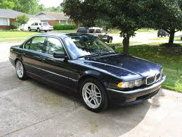 BMW Convertible bmw 7 2001 : difalkner 2001 BMW 7 Series Specs, Photos, Modification Info at ...