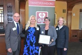 Past Phase II Grant Recipients   Trinity Health Foundation