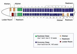 Md 90 Seating Chart Delta Md 88 Seating Chart Awesome Delta 747 Seat Map Delta