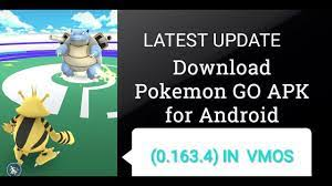 HOW TO DOWNLOAD POKEMON GO LATEST 0.163.4 UPDATE IN VMOS //can't ...
