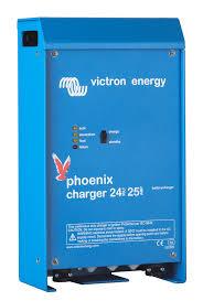 phoenix charger victron energy