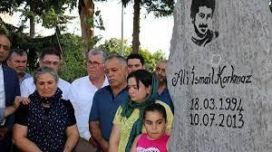 Ali İsmail Korkmaz davasının sanığı 'Gezi'nin mağduru': Mesleki itibarımı  kaybettim - Sputnik Türkiye