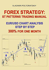 Pdf Book Forex Strategy St Patterns Trading Manual Eur Usd