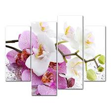 top selected products and reviews on orchids wall art with orchids wall art amazon