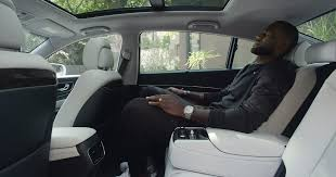 kia k900 interior lebron james.  Kia Latest LeBron James Kia K900 Ad Finds 6u00278 Intended Interior Lebron The News Wheel
