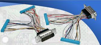 pgf technology cable wire harness pcb assembly prototype smt line custom cable harness assembly
