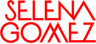 You can download the logo 'selena' here. Selena Gomez Logopedia Fandom