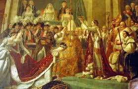 5 the coronation of napoléon by jacques louis david denon wing room 75