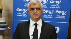 HDP'li Gergerlioğlu: Hedefe konuldum, bir sürü tehdit alıyorum