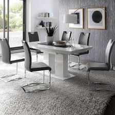 extending dining dining chair smart white high gloss dining chairs lovely dining chair 45 elegant high gloss