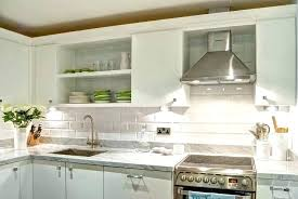 amusing beveled subway tile white flat front kitchen cabinets with gray marble tiles prepare bathroom ideas msi be