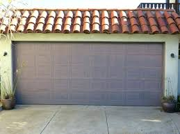 cool how to open garage door manually from outside