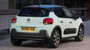 Citroen C3 BlueHDi 100 S&S Flair (2017) review by CAR Magazine