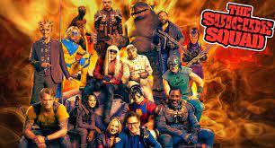Suicide Squad 2 Image Unites All 15 ...