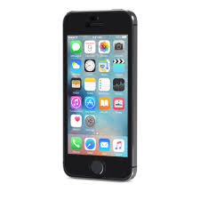 Tech21 Impact Shield with Anti Glare for iPhone 5 5s SE Apple