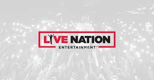 Live Nation 3d Seating Chart Expository Journal Pavillion Albuquerque Seating Chart First