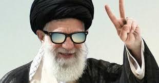 Resultado de imagen de ayatollah