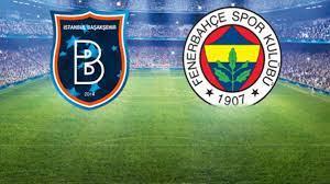 Medipol Başakşehir - Fenerbahçe maçı kaç kaç, maç bitti mi? Süper Lig  Başakşehir - Fenerbahçe maçının gollerini kim attı? Maçın hakemi kim? -  Haberler