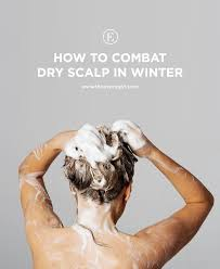 to moderate dry scalp at some point but for some it s a chronic problem especially this time of year as the weather zaps moisture out of our hair and