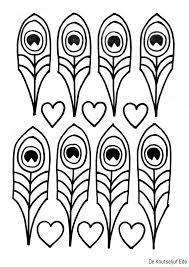 Kleurplaat Emoticon Drol