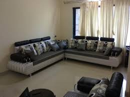 L Shaped Living Room Design Get An L Shaped Sofa Up The Stairs Latest Sofa Designs