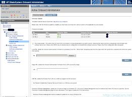 Hp Bladesystem Compatibility Chart Hp C7000 Onboard Administrator Firmware Update Wojcieh Net