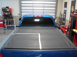 for this the tonneau cover protectant was applied liberally because the tonneau cover being treated was neglected resulting in a very dry