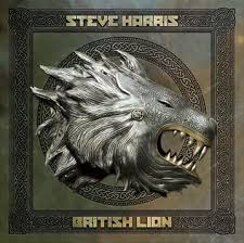 <b>British Lion</b> (album) - Wikipedia