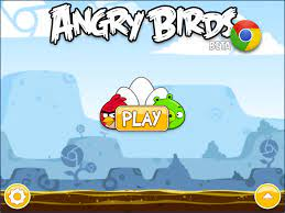 Angry Birds on HTML5