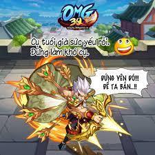 OMG 3Q - VNG - [