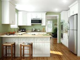 white shaker kitchen cabinets with granite countertops. White Shaker Cabinets Ice Kitchen With Granite Countertops . E