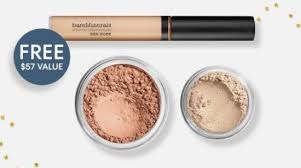 Bareminerals Extra Shipping Sitewide And Free 20 Off Gift ddqx4rzf