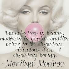 Famous Quotes On Beauty Best of Famous Quotes Inspirational Beauty Quotes By MarilynMonroe