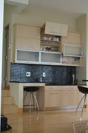 Kitchen Upgrades Eastern Maple Kitchen Upgrade Aventos Lift Doors Kitchen