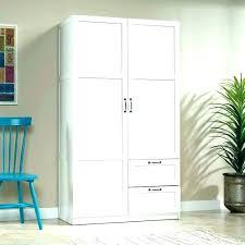 metal broom closet white storage cabinet broom closet broom closet cabinet medium size of storage white