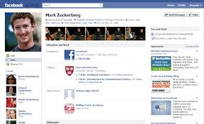 Facebook Announces New Layout For Profiles Wausau Foodie