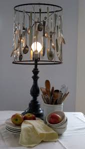 Diy Lampshade Clever Decorating Ideas For Lampshades