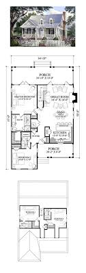 Small Four Bedroom House Plans 17 Best Ideas About Cottage House Plans On Pinterest Small