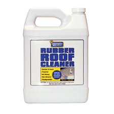 Protect All Rubber Roof Cleaner, Gallon ...
