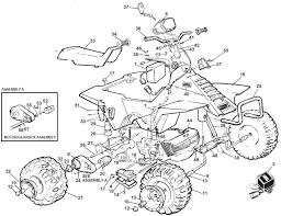 Fantastic suzuki lt80 wiring diagram photos everything you need to