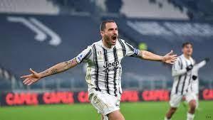 Allegri: 'If Bonucci wants Juventus armband...' - Football Italia