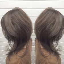 Sexycoolな髪型ウルフロングは芸能人をお手本にしちゃおhair