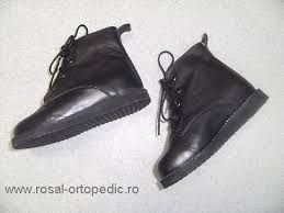 pantofi ortopedici pentru diformitati femei