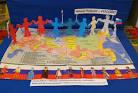 Сценарий к дню народного единства в детском саду подготовительная группа