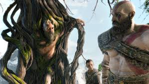 God Of Wars Reinterpretation Of Norse Mythology Variety